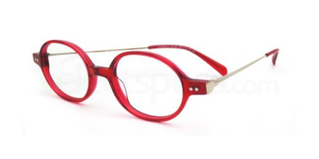 Cranberry Crush BB1610 Glasses, Booth & Bruce Here and Now