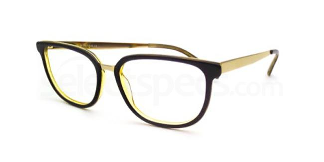 Honeycomb BB1611 Glasses, Booth & Bruce Here and Now