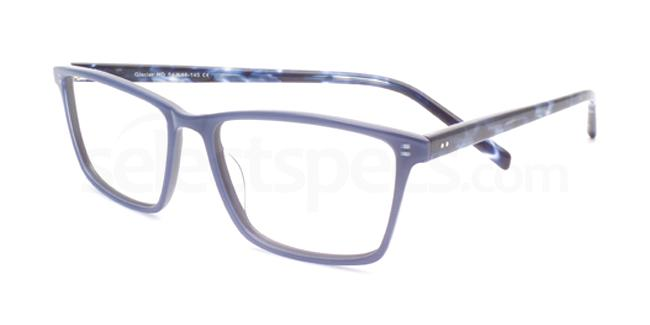 Glacier HD BB1701 Glasses, Booth & Bruce Here and Now