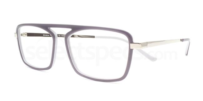 Stratus HD BB1702 Glasses, Booth & Bruce Here and Now