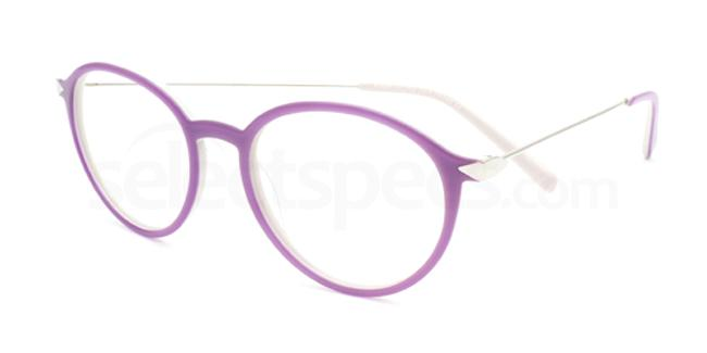 Amethyst HD BB1704 Glasses, Booth & Bruce Here and Now