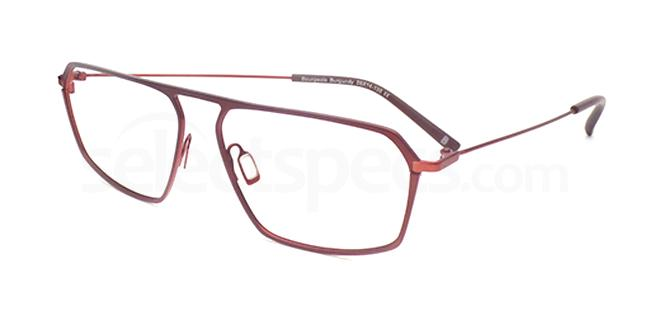 Bourgeois Burgundy BB1707 Glasses, Booth & Bruce Here and Now
