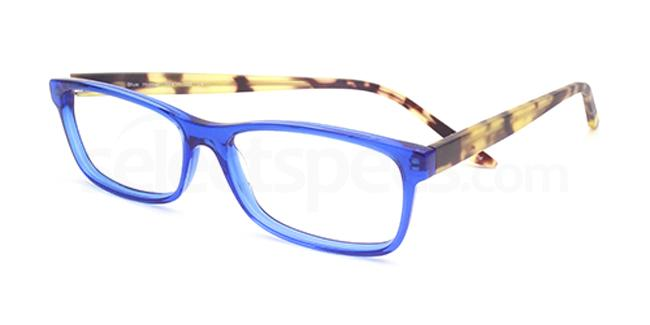 Blue Hornet BB1713 Glasses, Booth & Bruce Here and Now