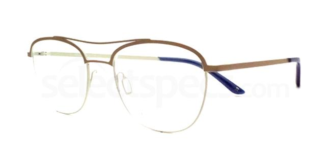 Fawn BB1810 Glasses, Booth & Bruce Here and Now