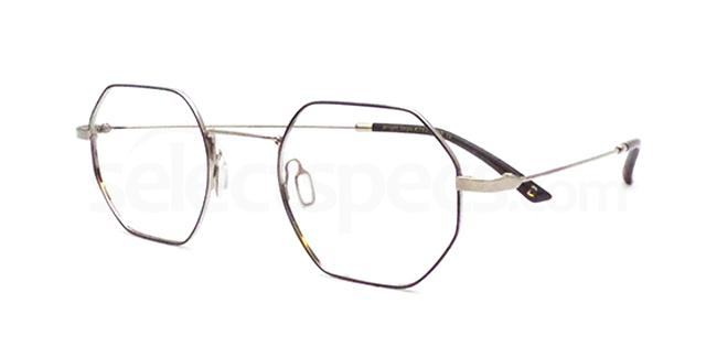 Bright Onyx BB1902 Glasses, Booth & Bruce Here and Now