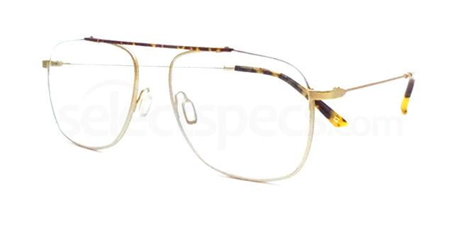 Gilded Tort BB1903 Glasses, Booth & Bruce Here and Now