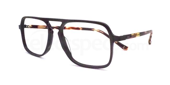 Black Hornet BB1905 Glasses, Booth & Bruce Here and Now