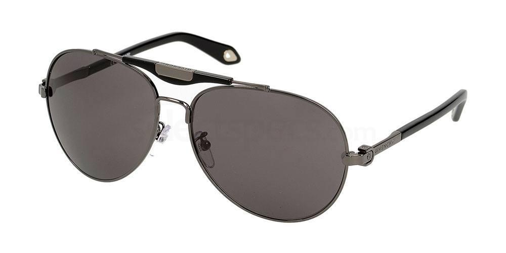 0568 SGVA13 Sunglasses, Givenchy