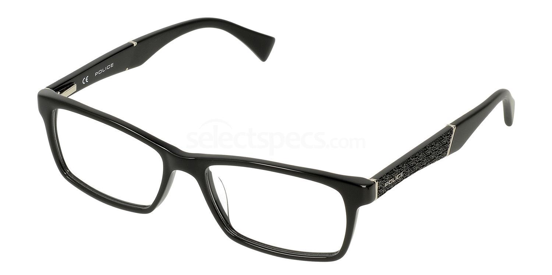 0700 V1919 Glasses, Police