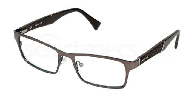 0A57 V8918 Glasses, Police