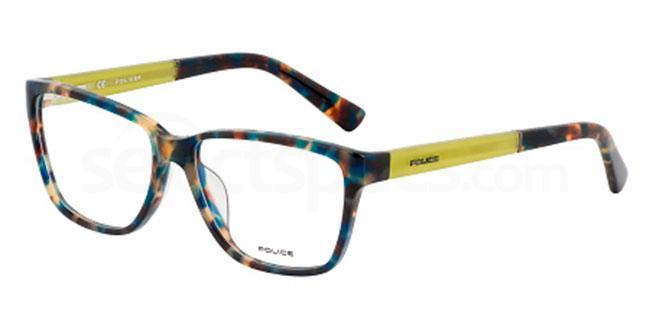 0AP7 V1836 Glasses, Police