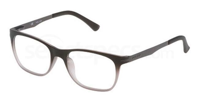 W40M V1974 Glasses, Police