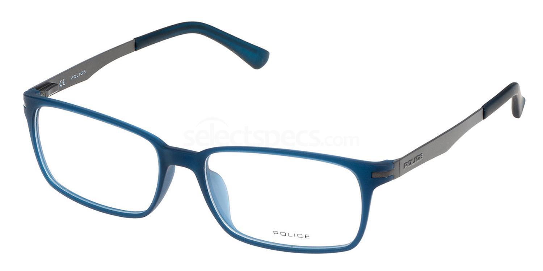 0U11 V1975 Glasses, Police