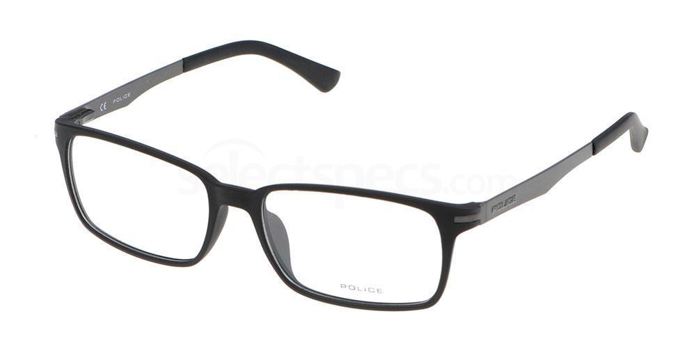 0U28 V1975 Glasses, Police