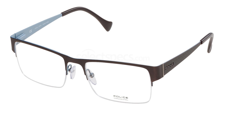 0488 V8971 Glasses, Police