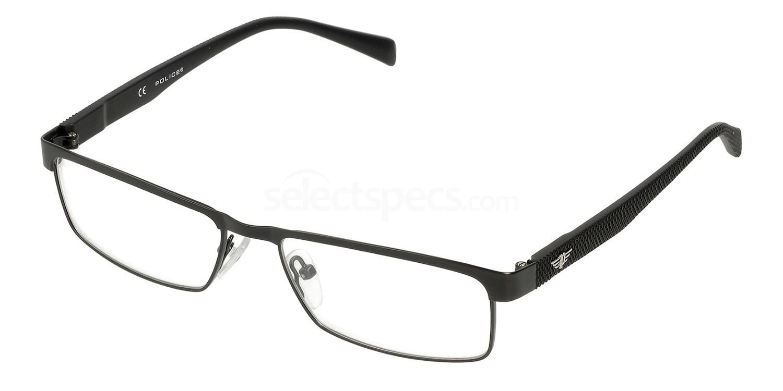 0531 V8859 Glasses, Police