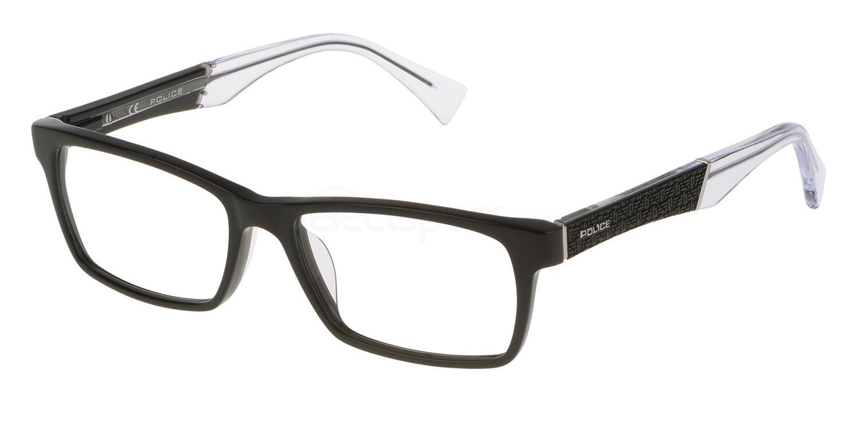 700X V1919E Glasses, Police