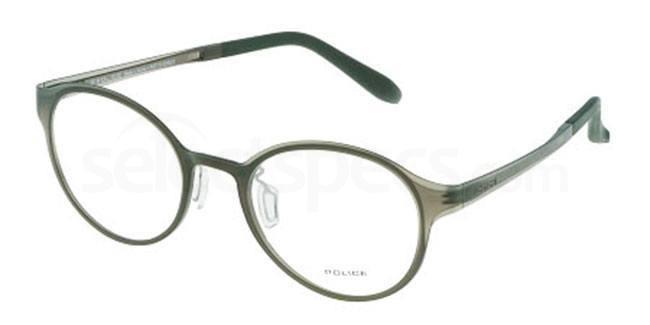 0NVN VPL010 Glasses, Police