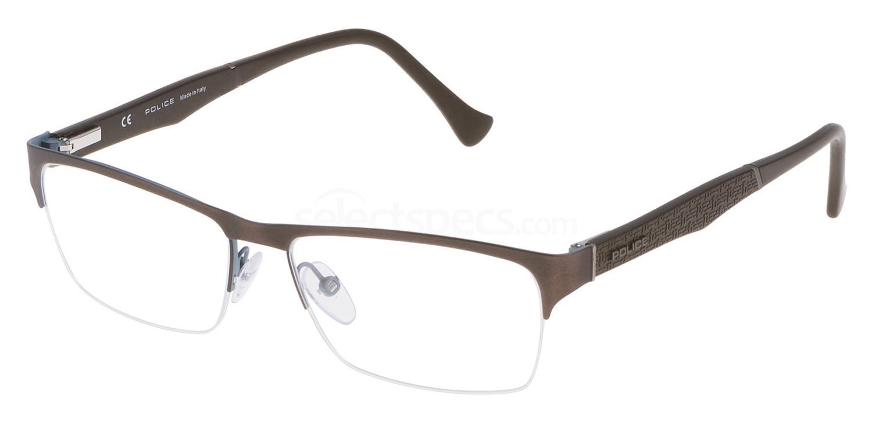 0488 VPL040 Glasses, Police