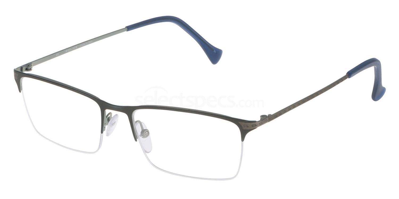 049A VPL043 Glasses, Police