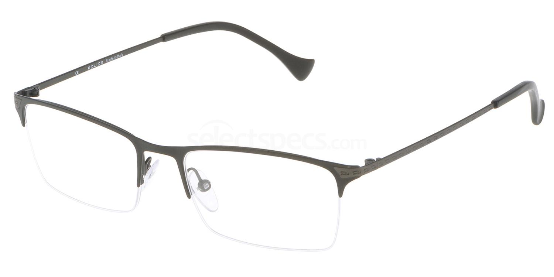 0S08 VPL043 Glasses, Police