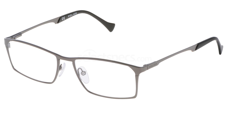 0568 VPL047 Glasses, Police