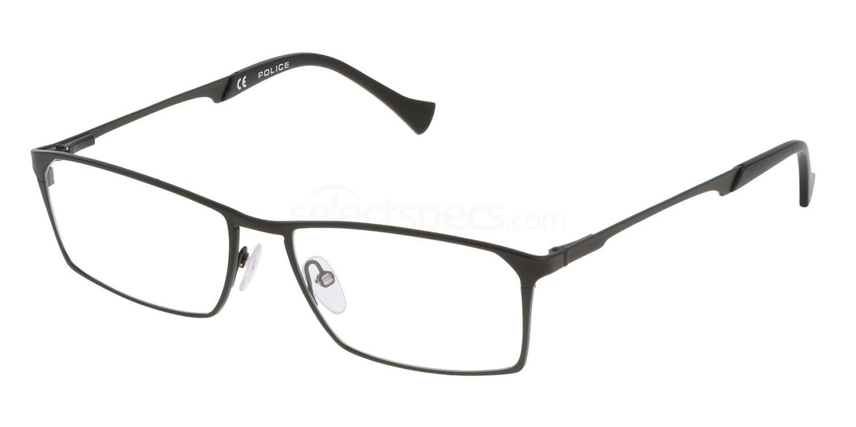 531X VPL047 Glasses, Police