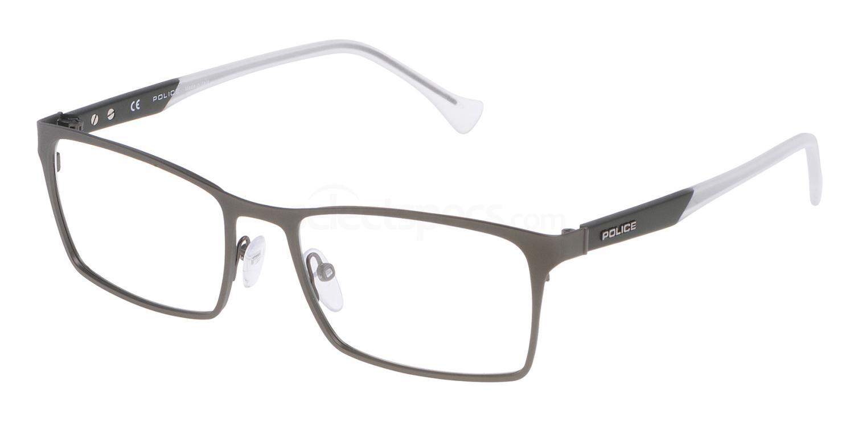 0627 VPL048 Glasses, Police