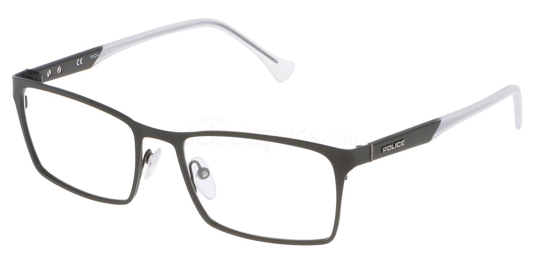 0531 VPL048 Glasses, Police