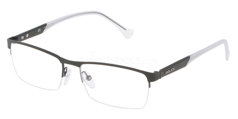 0531 VPL049 Glasses, Police