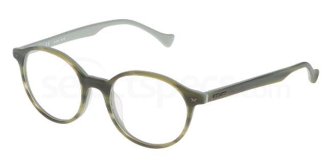 7NVM VPL058 Glasses, Police