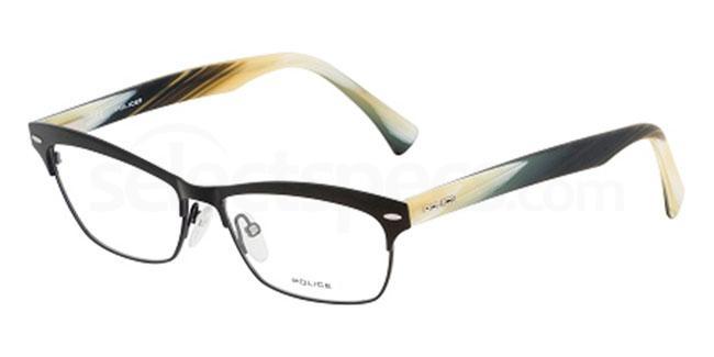 0531 V8789 Glasses, Police