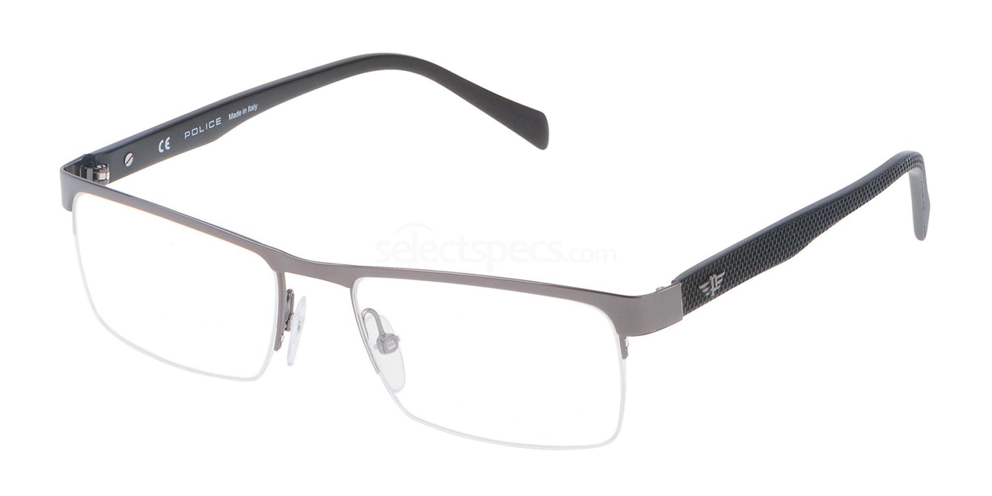 0568 VPL131 Glasses, Police