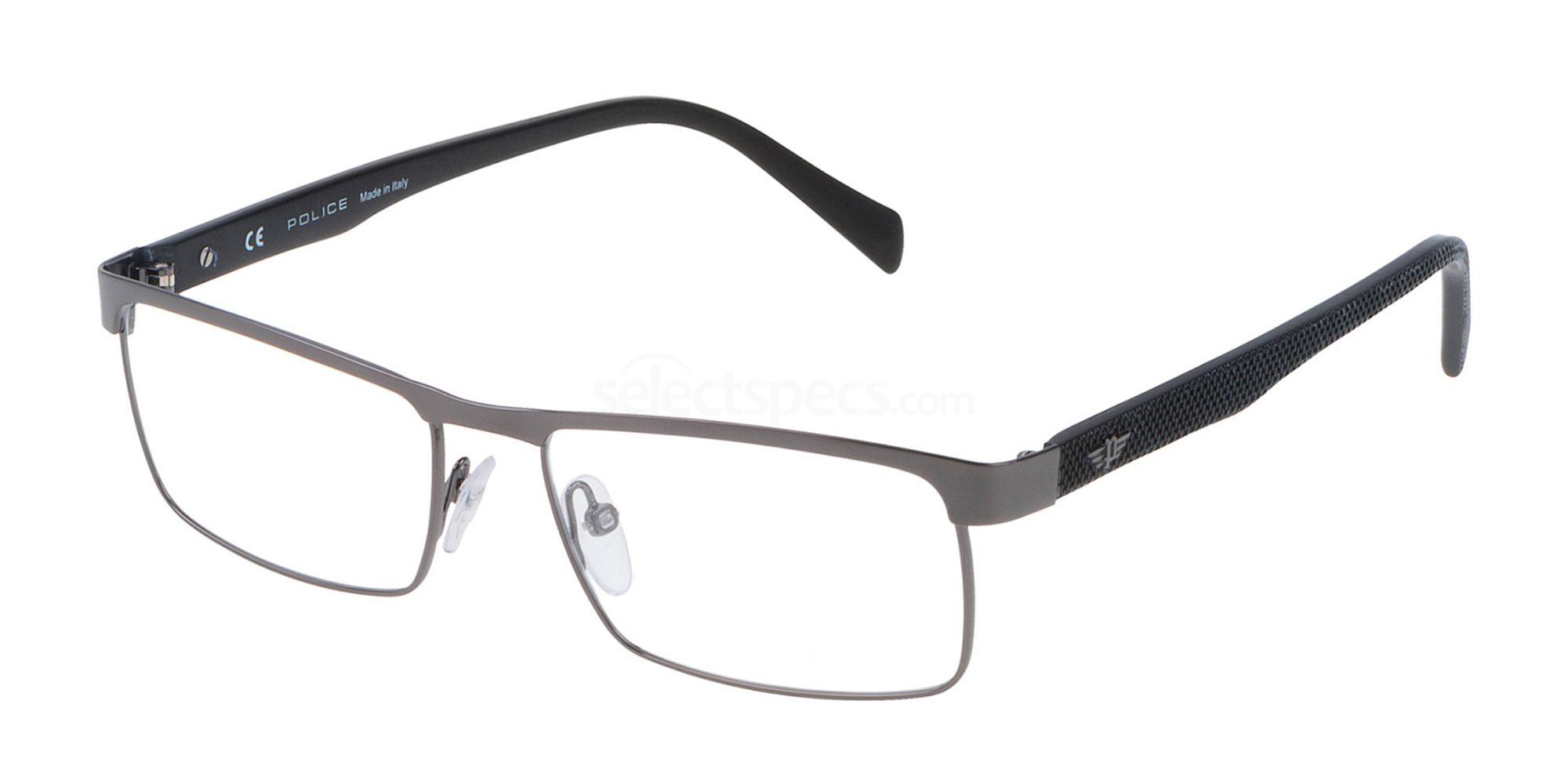 0568 VPL132 Glasses, Police