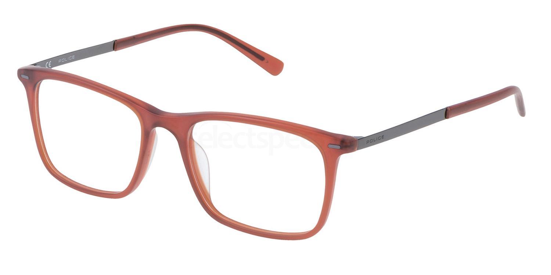 0D41 VPL133 Glasses, Police