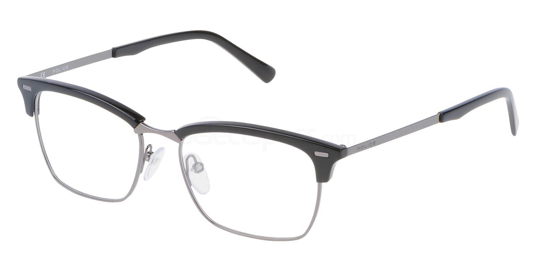 0700 VPL135 Glasses, Police