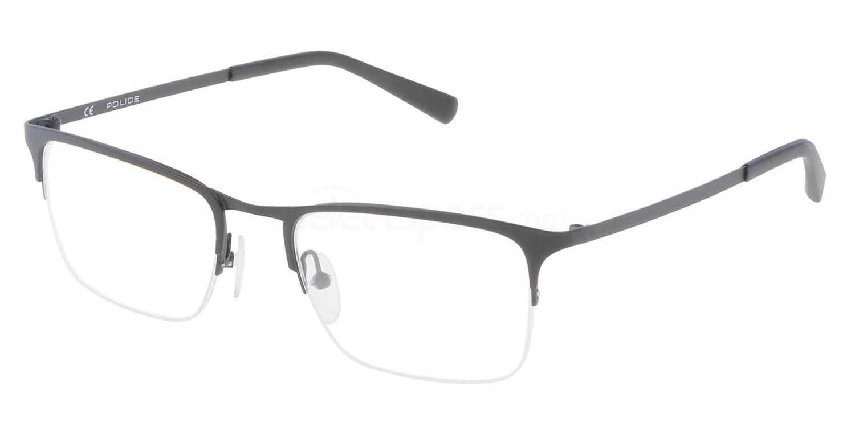 0531 VPL138 Glasses, Police