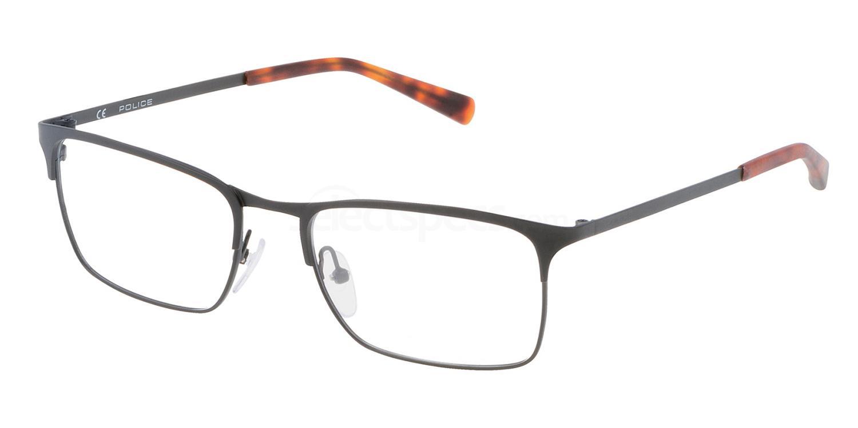 0627 VPL139 Glasses, Police