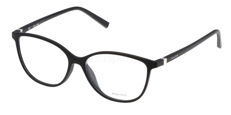 0U28 V1972 Glasses, Police