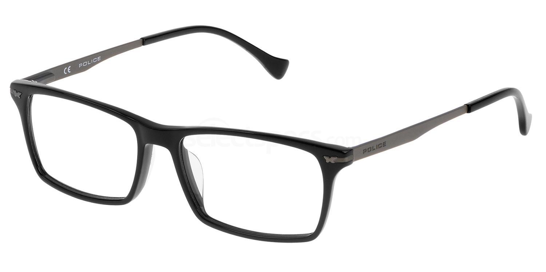 0700 VPL054N Glasses, Police