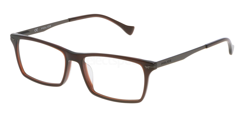 0958 VPL054N Glasses, Police