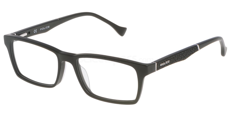 0703 VPL055 Glasses, Police