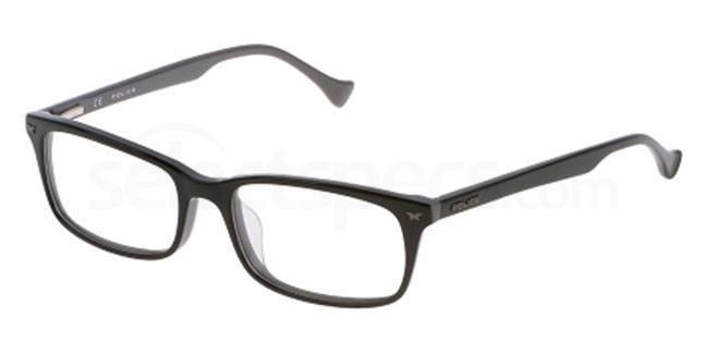 01AL VPL057N Glasses, Police
