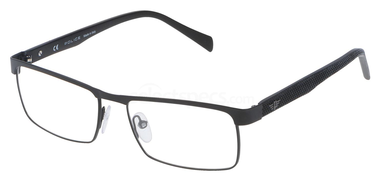 0531 VPL132N Glasses, Police