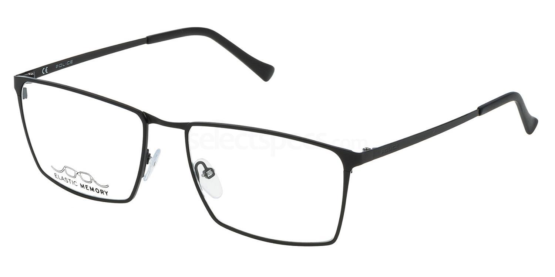 0531 VPL243 Glasses, Police