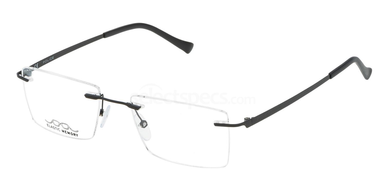 0531 VPL245 Glasses, Police
