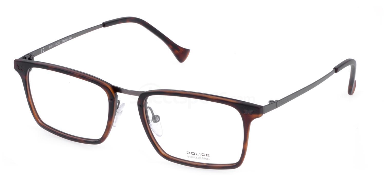 627A VPL248 Glasses, Police