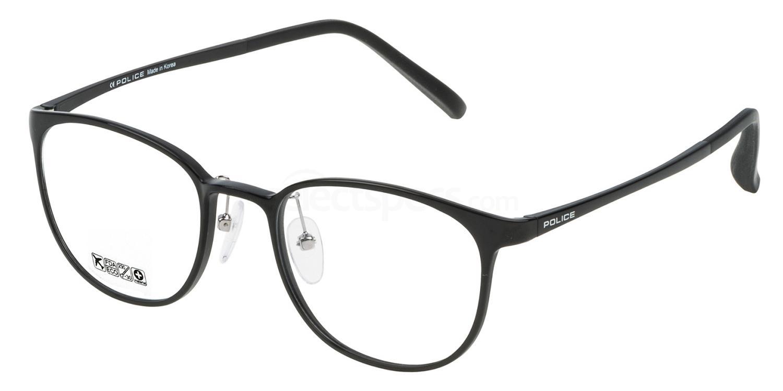 0Z42 VPL249 Glasses, Police
