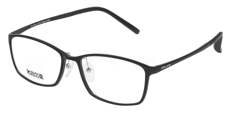 0Z42 VPL250 Glasses, Police