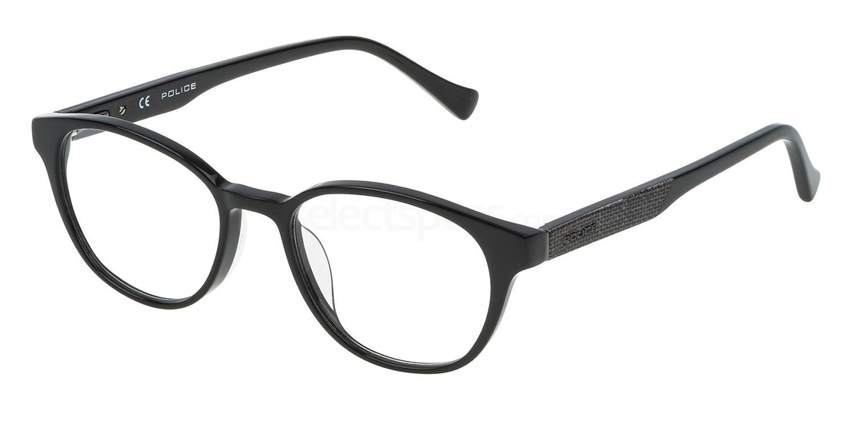 0700 VPL251 Glasses, Police